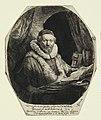 Print, Jan Uytenbogaert, Preacher, 1635 (CH 18418363).jpg