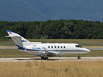 Private, Raytheon Hawker 900XP, TC-ENK (20122334938).jpg
