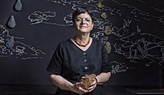 Israeli archaeologist and paleoanthropologist