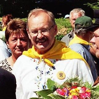 Brunon Synak Polish sociologist