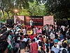 Protests for the Kathua Unnao Rape cases.jpg