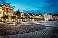 Pszczyna Town Square.jpg