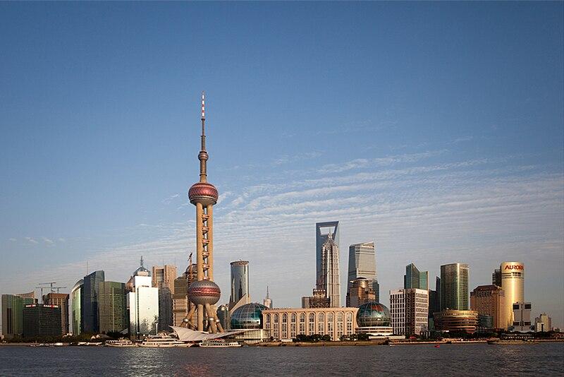 『旅游』上海深圳入选纽约时报2010年全球31处旅游地(转载) - JuliaD - 抄娘日记