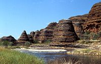 Nationalpark Purnululu