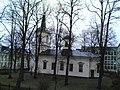 Pyhänkolminaisuuden kirkko Kirkkokatu - panoramio.jpg