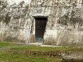 Pyramid Caius Cestius entrance.jpg