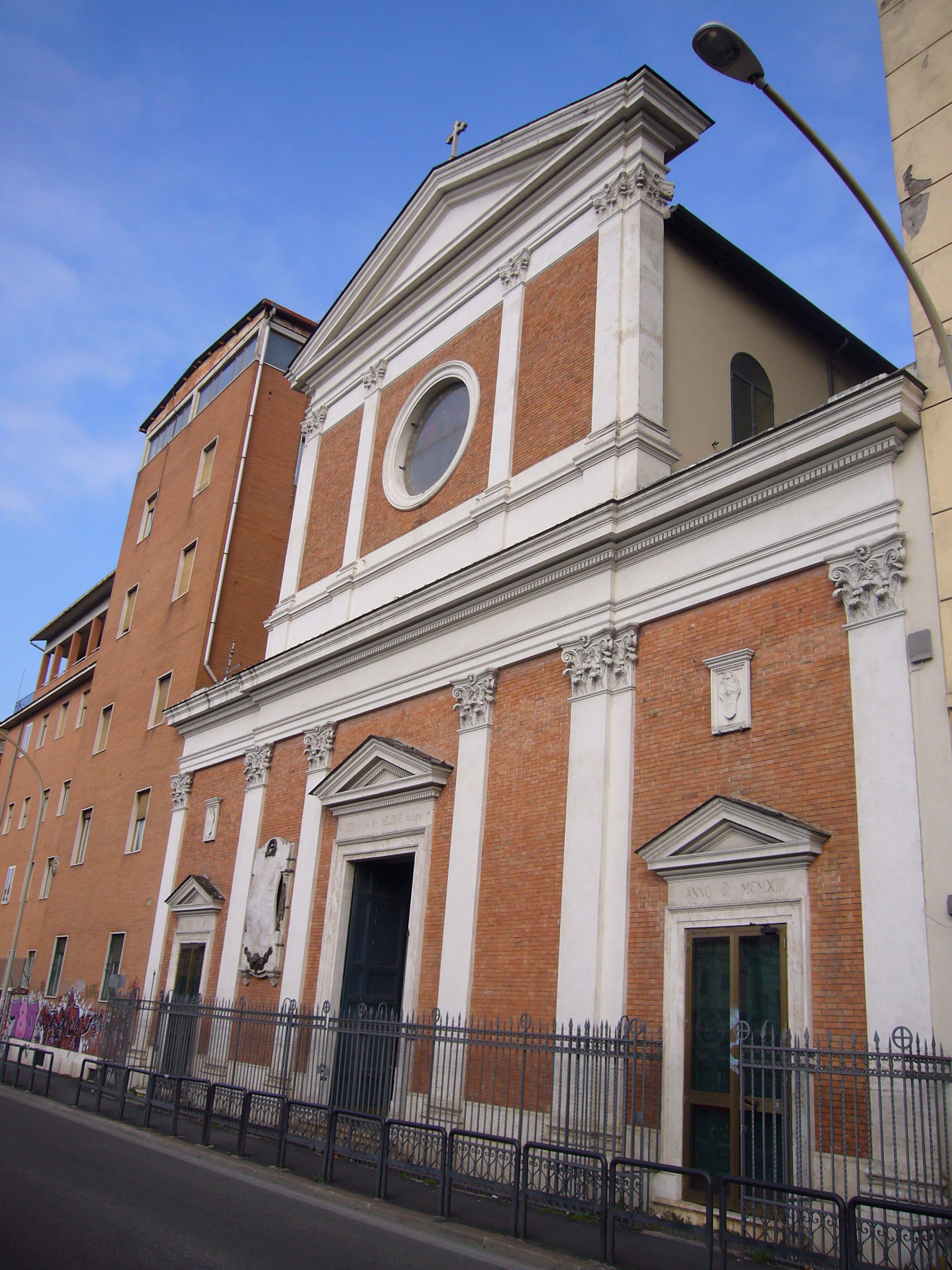 Pigneto wikipedia - Via di porta maggiore 51 roma ...