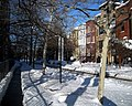 Q Street, N.W. - sidewalk.JPG
