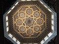 Qaytbay lantern ceiling.jpg