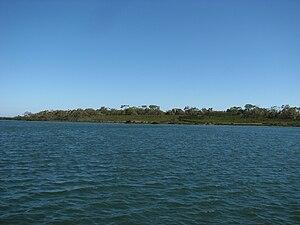 Quail Island (Victoria) - Quail Island
