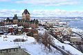 Quebec city from the citadelle 04.jpg