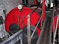 Queen Street Mill - Boiler House - geograph.org.uk - 528568.jpg