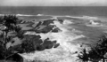 Queensland State Archives 2107 Snapper Rocks Point Danger Coolangatta c 1934.png
