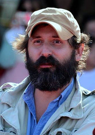 Mr. Oizo - Dupieux at Festival Deauville in 2013