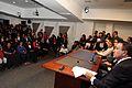 Quito, Viceministra de Movilidad se reunió con los padres de estudiantes radicados en Ucrania. (13231831505).jpg