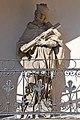Rábahídvég, Nepomuki Szent János-szobor 2021 03.jpg