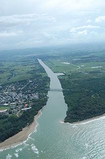 Río Grande de Loíza River of Puerto Rico (U.S.)