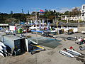 RS-X 2012 European Windsurfing Championship, Funchal, Madeira - 23 Feb 2012 - DSC01558.JPG