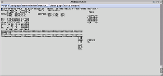RSX-11 operating system