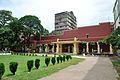Rabindra Mancha - Jorasanko Thakur Bari Complex - Kolkata 2015-08-11 2070.JPG