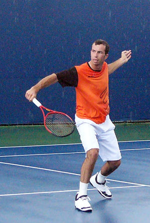 Brisbane International - The 2010 men's singles runner-up, Radek Štěpánek, won the first edition of the event held in Brisbane