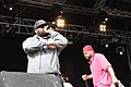 Raekwon & Ghostface Killah at Way Out West Festival, 2010.jpg
