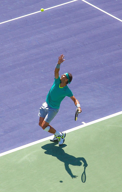 Rafael Nadal - Indian Wells 2013 - 019