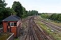 Railway north of Bridge Street, Banbury - geograph.org.uk - 1474198.jpg
