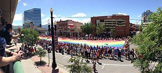 Utah Pride Festival
