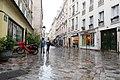 Rainy Saturday morning in Paris, 17 August 2019.jpg