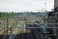 Raiteet Helsingin rautatieasemalle 1.jpg