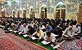 Ramadan 1439 AH, Qur'an reading at Razavi Mosque, Isfahan - 27 May 2018 24.jpg
