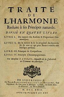 Jean Philippe Rameau Wikipedia La Enciclopedia Libre