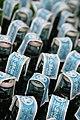Ramune bottles by masochismtango in Asakusa, Tokyo.jpg