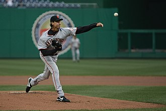 2009 Major League Baseball season - Randy Johnson's 300th career win on June 4, 2009.