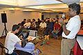 Rangan Datta - Editing Session - Wikilearnopedia - Oxford Bookstore - Kolkata 2015-08-23 3595.JPG