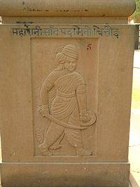 200px-Rani_padmini_chittaur_Birla_mandir_6_dec_2009_%2846%29 रानी पद्मिनी का जौहर – Rani Padmini History in Hindi