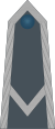 Rank insignia of sierżant of the Air Force of Poland.svg