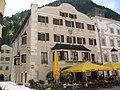 Rattenberg (Tirol), Gasthaus zum weißen Lamm, Südtiroler Straße 14.JPG