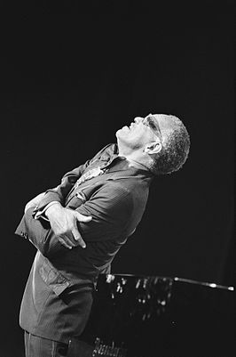 Ray Charles (North Sea Jazz Festival 1983)