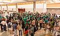 Raymond Dehn - 2017 Minneapolis DFL City Convention (35808255465).jpg