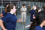Recruiting Station Springfield Female Pool Function October 2014 140719-M-RU378-210.jpg