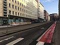 Red-painted bikeway (42875038210).jpg