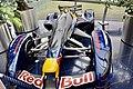 Red Bull racing, Hangar 7, Salzburg ( Ank Kumar) 12.jpg