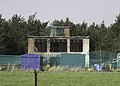 Rednal Airfield Control Tower - geograph.org.uk - 238151.jpg