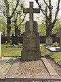 Reek (Landerd) grave of a soldier.JPG