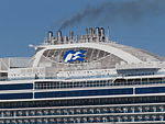 Regal Princess Funnel Tallinn 1 July 2015.JPG