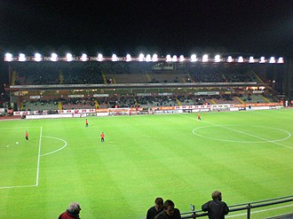 Regenboogstadion - Image: Regenboogstadion 2