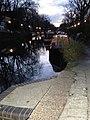 Regent's Canalbank, Maida Vale W9 - geograph.org.uk - 1600261.jpg