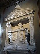 Regola - s M Monserrato tomba Borgia 1050567
